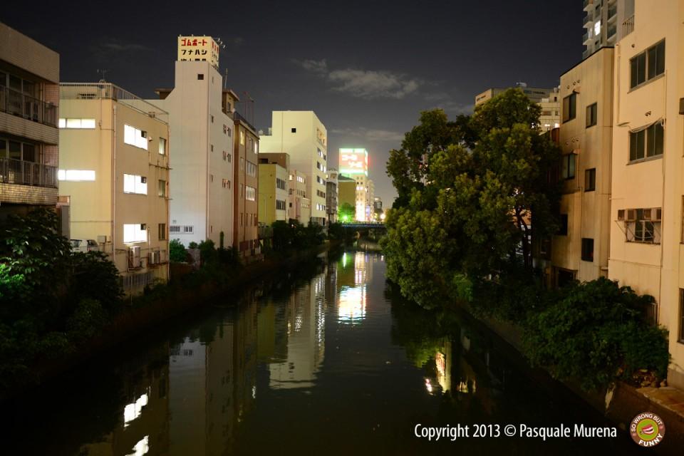 TokyoWatersNight